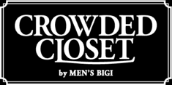 CROWDED CLOSET