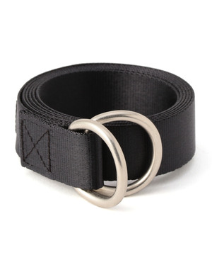 【WILD THINGS(ワイルドシングス)】 W-RING BELT (2.5mm巾/1300mm)