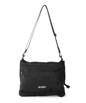 【anello(アネロ)】2WAY FLAPPY SHOULDER BAG / URBAN STREET (AT-B1683)